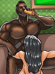 Get yo clothes off and bring me one - Sons's best friend's dad part 2 by Kaos