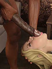 I don't think his penis has ever been this hard before - Christian knockers by Dark Lord