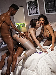 Man I be fucking owning deez pussy ass foolz - Aunty's Adventures by Tab109b