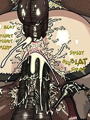 You takin that big black dick like a champion white slut wife - MILF Irina bbc gangbang by Theseus9 (RAD)